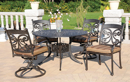 patio sets dining collections GSYIYDV