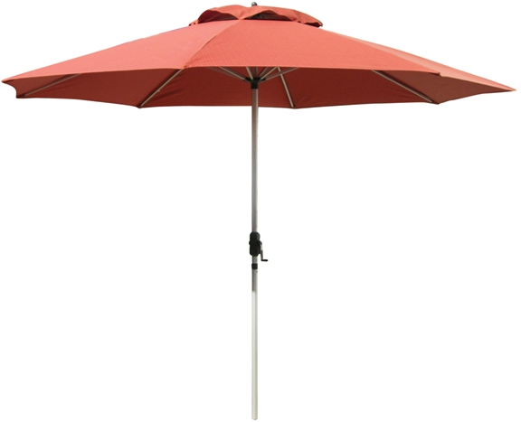 patio umbrellas 11u0027 aluminum commercial patio umbrella SBPYDNL