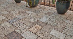 paver stones greenstone ... VRSCBUL