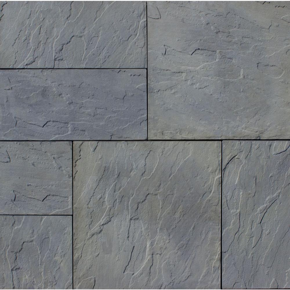 paver stones patio-on-a-pallet ... OGEXXUY