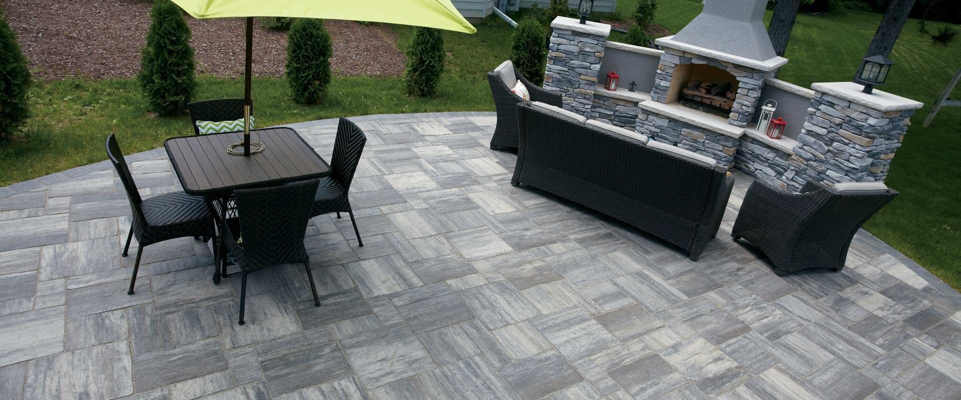 pavers u0026 patio stones HFBRZNG