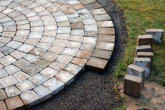 paving stones photo 1 ENBJBPY