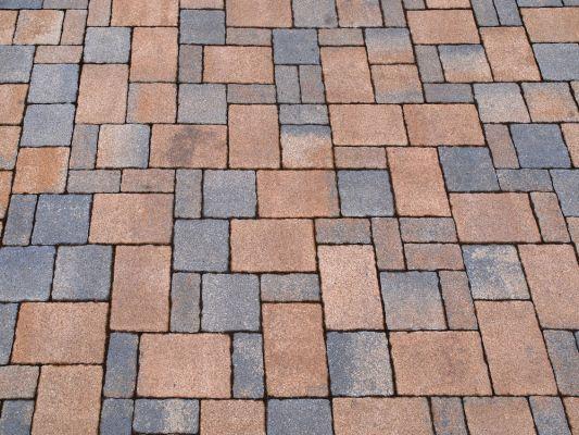 paving stones photo 4 ATIZXSB