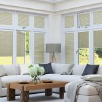 Perfect Fit Blinds Give An Over-All Tidy And Neat Look to Windows And Doors