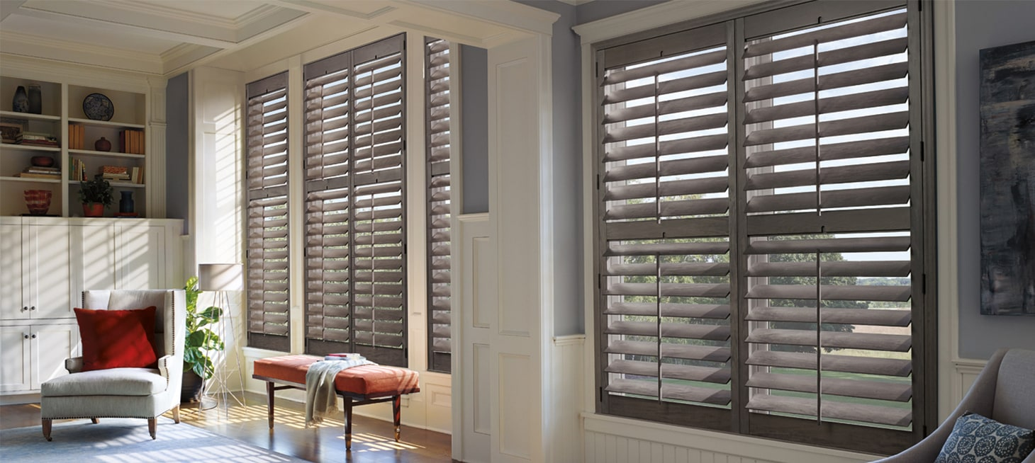 plantation shutters heritance in salt and pepper PJGBUSS
