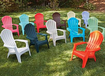 plastic adirondack chairs realcomfort ergonomic adirondack chairs -11 colors BUOYGHE