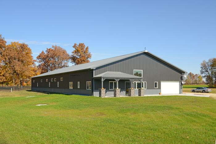 pole barn house IZKGWGY