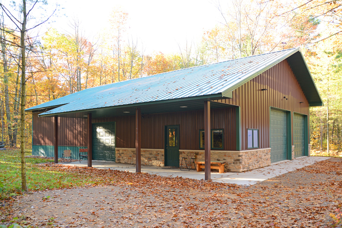 pole barn pole barns provide maximum flexibility NWUKHDT