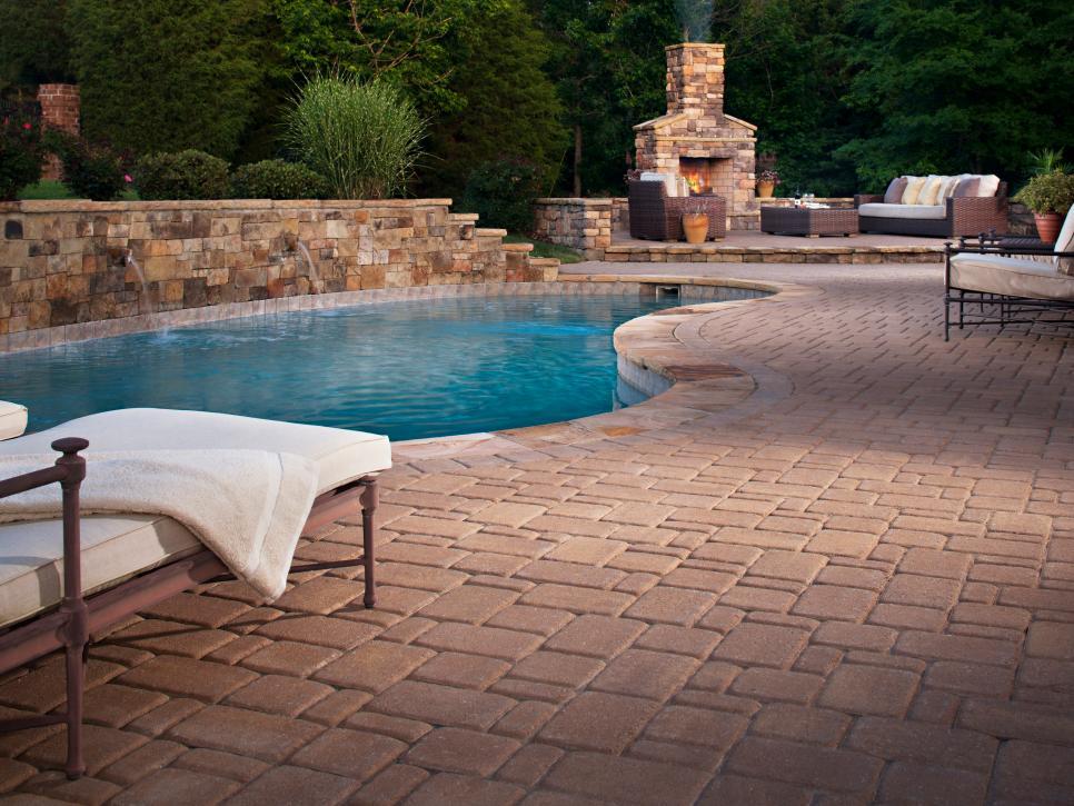 pool designs dreamy pool design ideas | hgtv OINUNHT