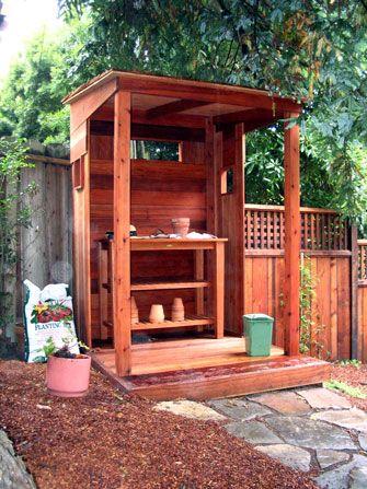 potting shed best 25+ potting sheds ideas on pinterest | garden sheds, garden houses and  plant shed GLMJUOK