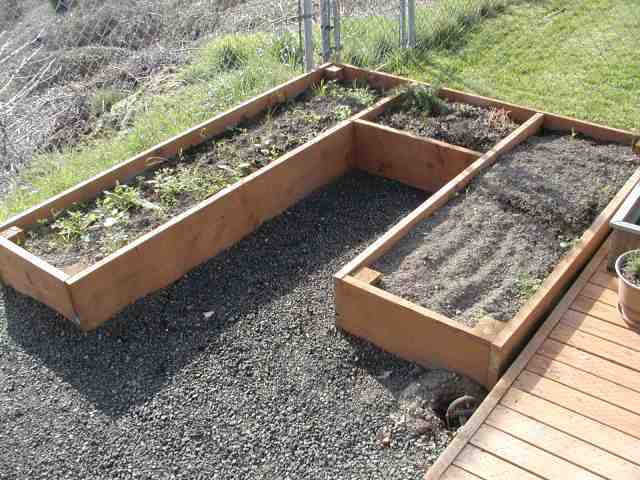 raised garden beds if you are someone that likes to add a little flare to your design then you NWGQIYR