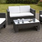 How to find the perfect rattan garden furniture