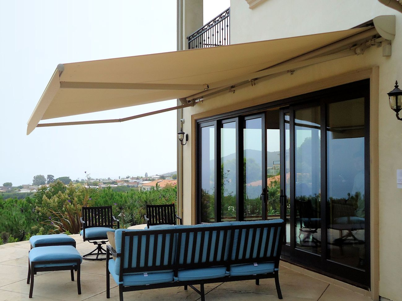 retractable awnings CSZKYYD