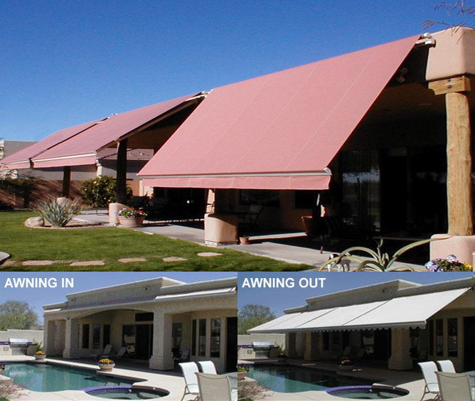 retractable awnings ZEDHXOY