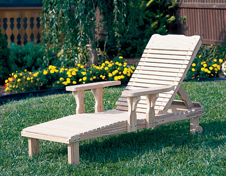 revamp your yard with trendy lawn furniture BKEKLVV