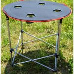 Camping table buying guide
