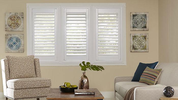 shutter blinds blinds.com economy faux wood shutter KMYEORZ