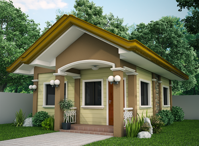 simple house design our estimate: p700,000 to p900,000 ABKTRNN