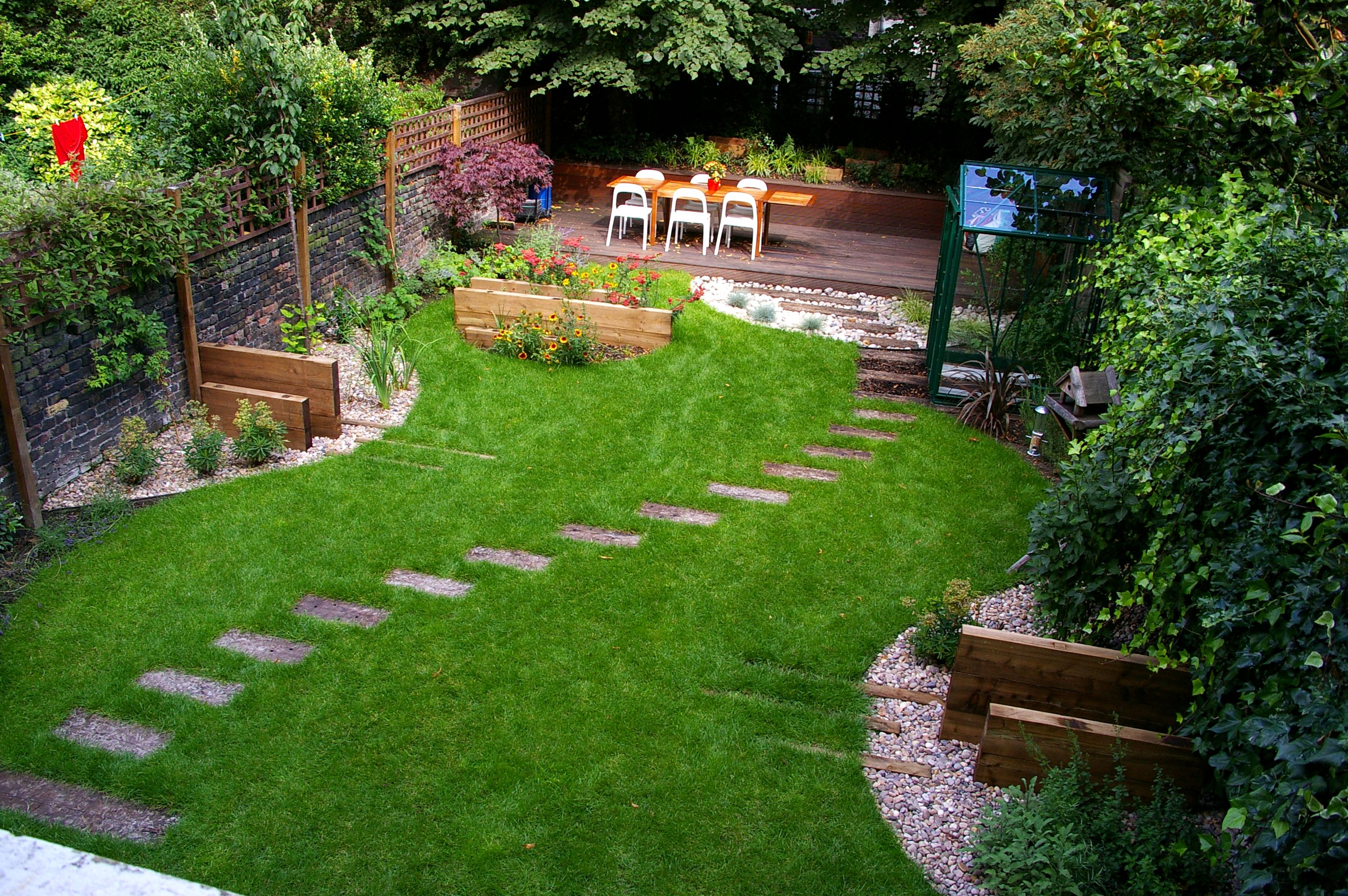 small back garden ideas small back yard landscaping TJVAXDR