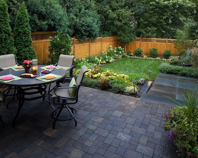 small backyard ideas MFYKLBM