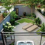 Creative Landscaping Ideas for Small Backyard