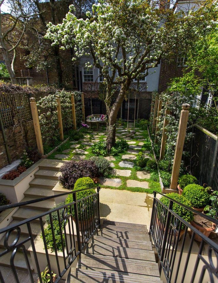 small garden ideas best 25+ small gardens ideas on pinterest | small garden design, modern  lawn and garden and UPXBMRC