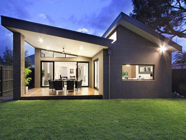 small house design 12 most amazing small contemporary house designs MGUUSIZ