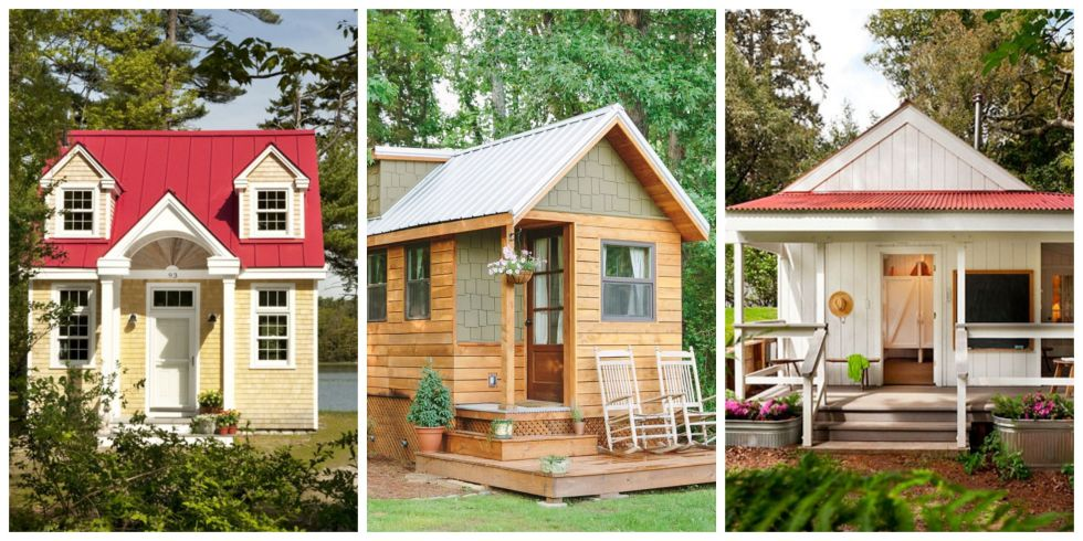 small house design 60 best tiny houses 2017 - small house pictures u0026 plans PLQMONS