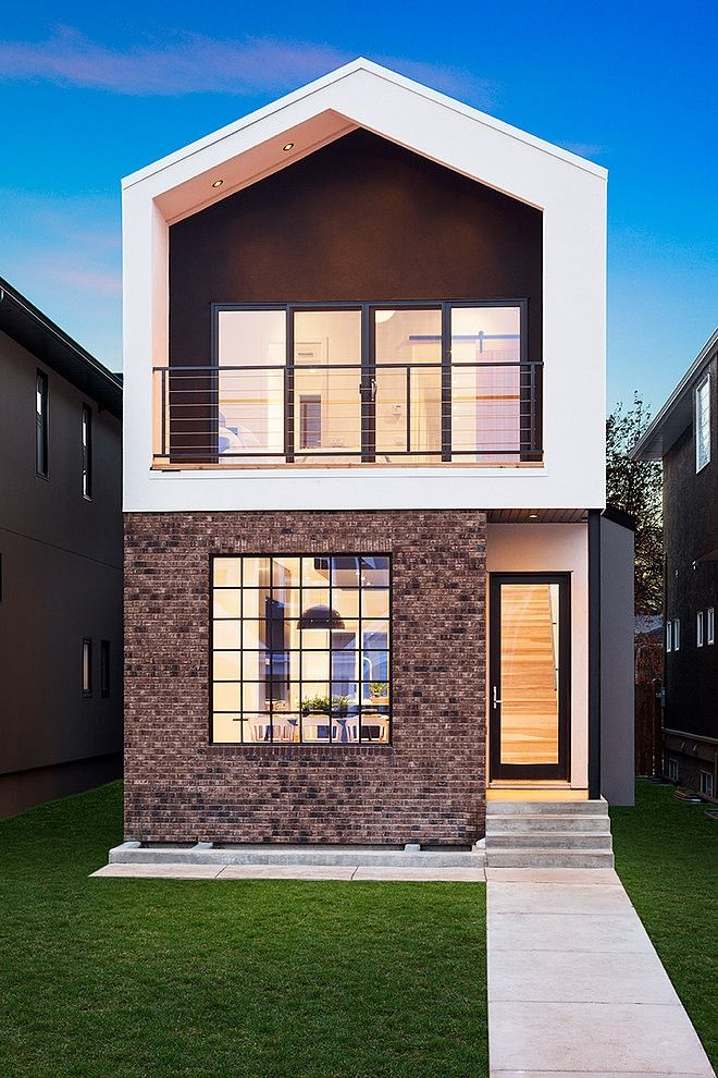 Cozy and Comfortable Small House Design