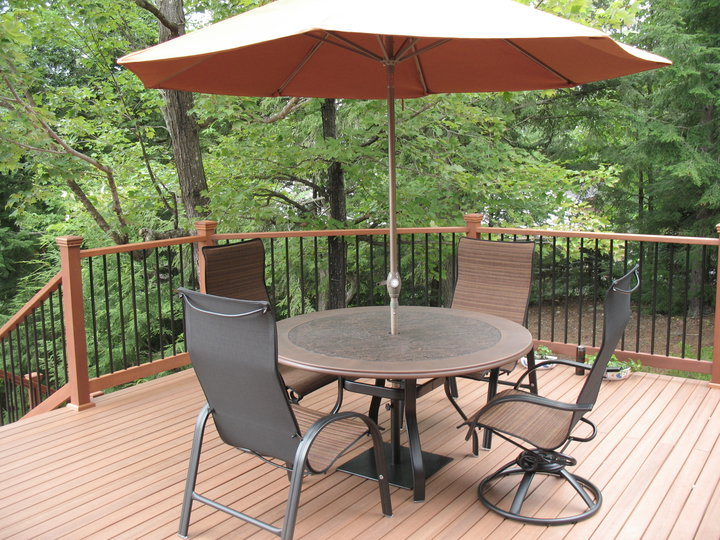 Deck Furniture Buying Guide