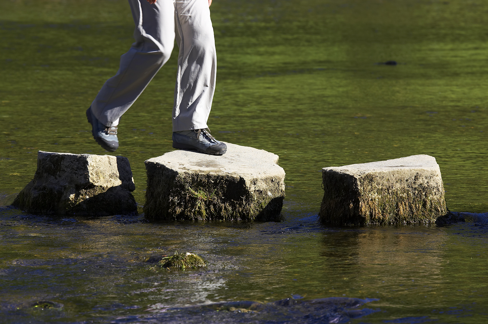 stepping stones stepping-stones QIJFXAY