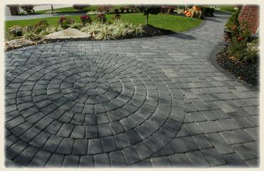 stratford patio pool or driveway paving stones KALROJL