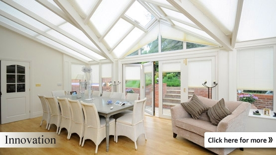 style and fit · conservatory blinds innovation ... KFDQAZP