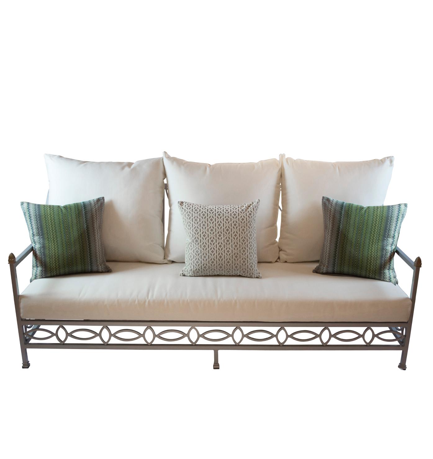 sullivan outdoor sofa UEDFMGO