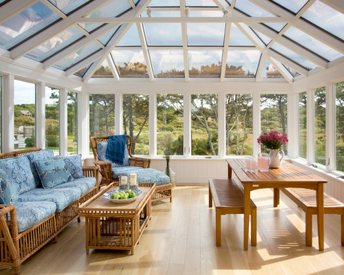 sun room sunroom design ideas, remodels u0026 photos | houzz NUIMQWD
