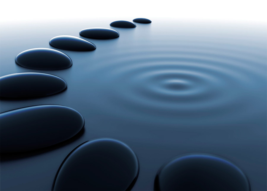 the stepping stones to your future ILRQICI