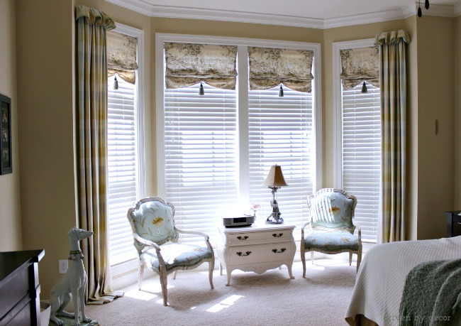 Window Treatments – Blinds, Curtains And Shades