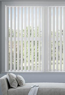 vertical blinds image for henderson, pure - vertical blind ... EFGFVDT