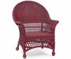 wicker chairs marthau0027s vineyard wicker chair MDNAXEZ