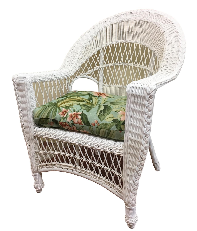 wicker chairs outdoor wicker chair - cape cod IILWSPH