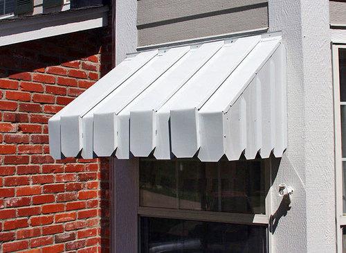 window awnings ac500 economy window awning KJXXSWF