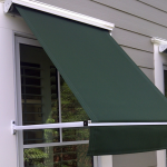 Why to use window awnings?