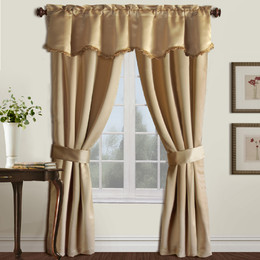 window treatments drapes u0026 valance sets SGQXBMO