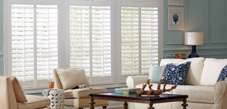 window treatments shop all shutters RZIQZUU