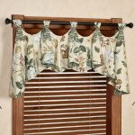 Window Valances Can Change The Feel & Look Of A Room