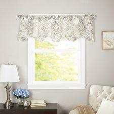 window valances stanley curtain window valance KZOMSCP