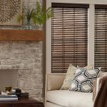 To Return to the Past – Use Wood Blinds