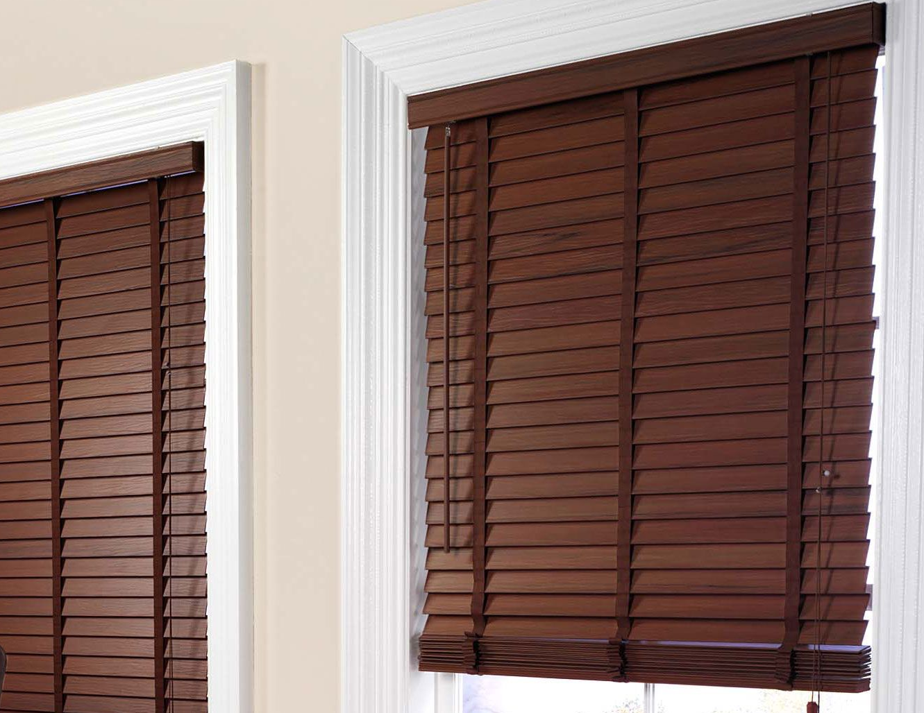wooden blinds will make you fall u0027blindlyu0027 in love with them! DUZRAET