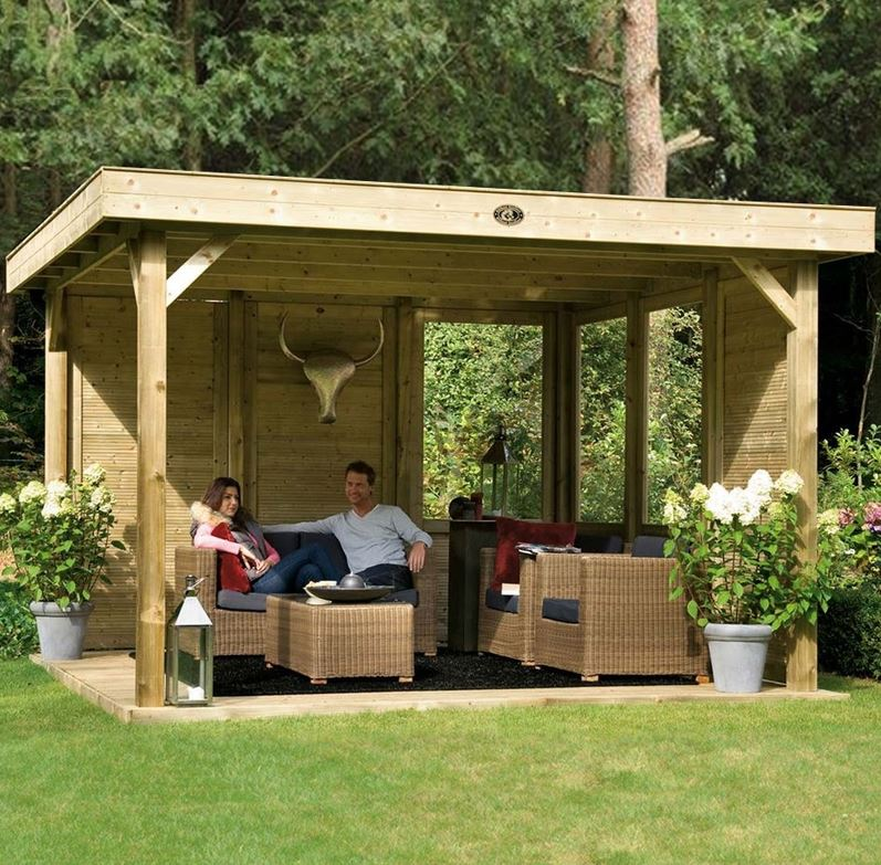 wooden gazebo perfect 11 wooden gazebos uk trend USBDZSA