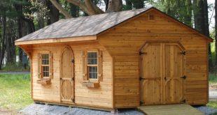 wooden sheds wooden shed TKIFRUR